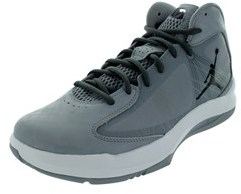 Jordan Nike Aero Flight Basketball Shoes.