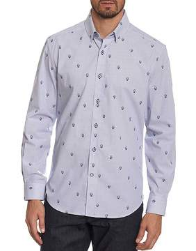 Robert Graham Marcus Slim Fit Shirt - 100% Exclusive