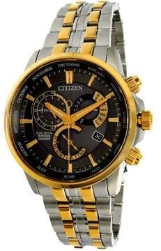 Citizen Men's Calibre 8700 Perpetual Watch BL8144-54H