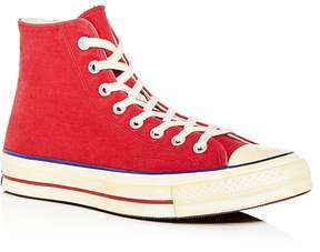 Converse Men's Chuck Taylor All Star 70 Vintage High Top Sneakers
