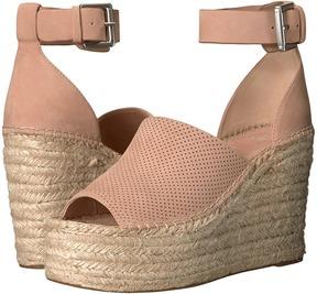 Marc Fisher Adalyne Women's Wedge Shoes
