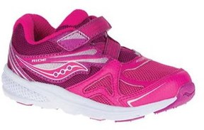 Saucony Infant Girls' Baby Ride Sneaker.