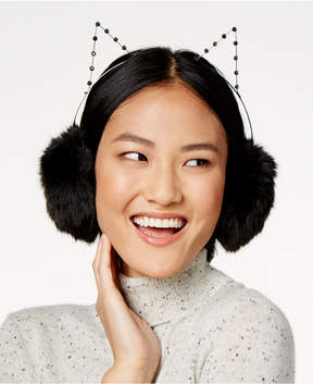 BCBGeneration Cat Earmuffs