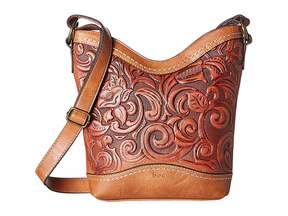 b.ø.c. Botanica Flower Amhearst Crossbody Cross Body Handbags
