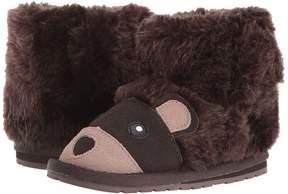 Emu Bear Walker Kids Shoes