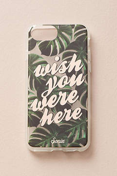 Sonix Wish You Were Here iPhone 6/6s/7/8 Case
