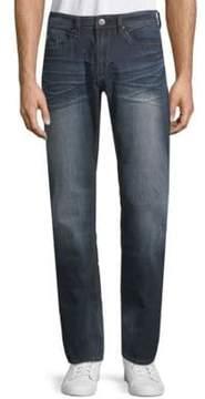 Buffalo David Bitton Driven-X Whiskered Jeans
