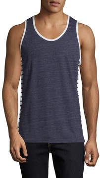 Alternative Apparel Men's Eco Jersey Marine Tank Top