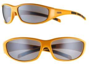 NCAA Adult Missouri Tigers Wrap Sunglasses