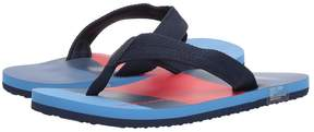 Hanna Andersson Sunny Day Flip Flops Boys Shoes