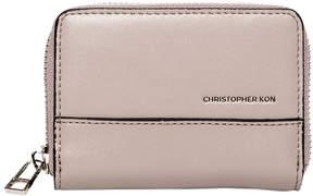 Christopher Kon Mushroom Tati Small Leather Wallet