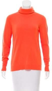 White + Warren Knit Turtleneck Sweater