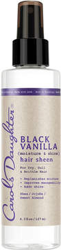 Carol's Daughter Black Vanilla Moisture & Shine Hair Sheen