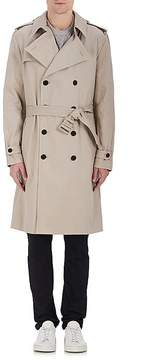 IRO Men's Paul Cotton Gabardine Trench Coat