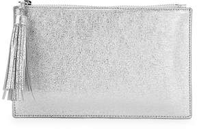 Loeffler Randall Women's Mini Rider Leather Clutch
