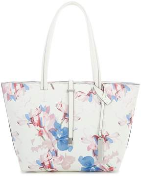 Vince Camuto Leila Floral Small Tote