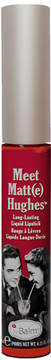 TheBalm Meet Matt(e) Hughes Long Lasting Liquid Lipstick Devoted