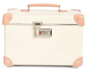 Globe-Trotter Centenary 13 Vanity Case - Ivory