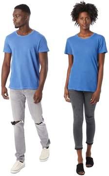 Alternative Heritage Garment Dyed Crew T-Shirt