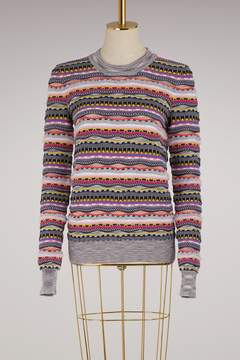 Carven Cotton sweater