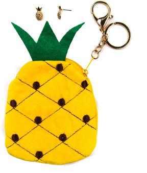 Carole Key Chain