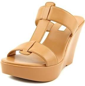 INC International Concepts Womens Paciee Open Toe Casual Platform Sandals.