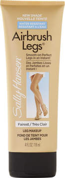 Sally Hansen Airbrush Legs Leg Makeup