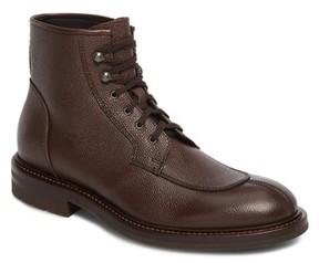 Aquatalia Men's Raymond Split Toe Boot