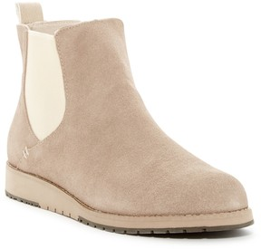 Emu Taria Perforated Wedge Chelsea Boot