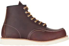 Red Wing Shoes 6-Inch Classic Moc Boot