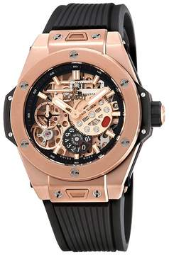 Hublot Big Bang Meca-10 Men's Watch