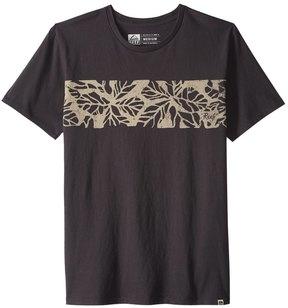 Reef Men's Leafy Short Sleeve Tee 8161179
