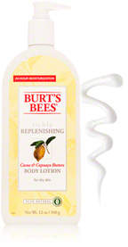 Burt's Bees Richly Replenishing Cocoa and Cupuacu Butters Body Lotion
