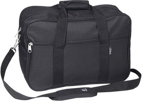 Everest Carry On Briefcase 1004D