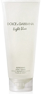 Dolce & Gabbana Light Blue Body Cream