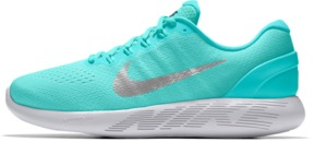 Nike LunarGlide 9 iD Running Shoe