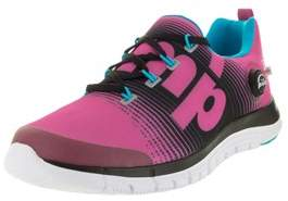 Reebok Kids Zpump Fusion Running Shoe.