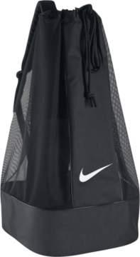 Nike Club Team Swoosh Ball Bag - Black