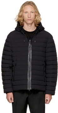 Mackage Black Down Ozzy Jacket