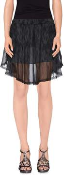 Enza Costa Mini skirts