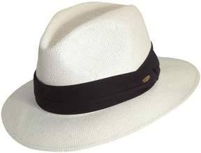 Scala Classico Toyo Safari Hat - Men