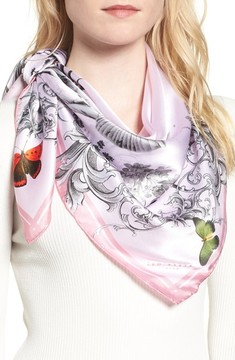 Ted Baker Women's Enchanted Dream Silk Square Scarf