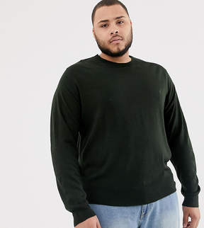 French Connection PLUS Crew Neck Sweater