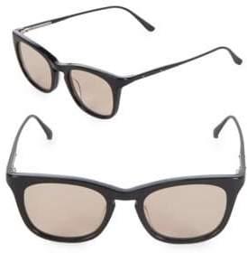 Bottega Veneta 49MM Cat Eye Sunglasses
