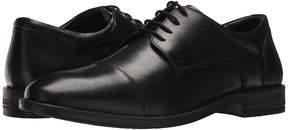 Josef Seibel Myles 19 Men's Lace Up Cap Toe Shoes