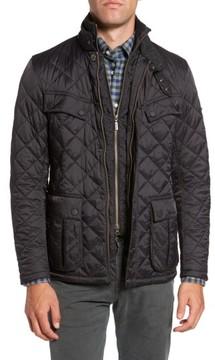 Barbour Men's International Windshield Quilted Jacket