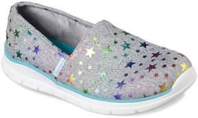 Skechers Pureflex 3 Girls' Flats