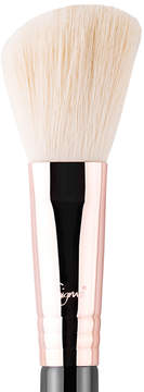 F40 - Large Angled Contour Brush - Copper