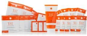 TanTowel 22-piece Kit with Body Glow Gradual Self-Tanning Cream - Classic