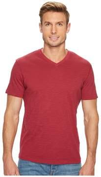 Mod-o-doc El Porto Short Sleeve V-Neck Tee Men's T Shirt